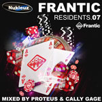 Frantic Residents 07