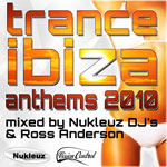 Trance Ibiza Anthems 2010