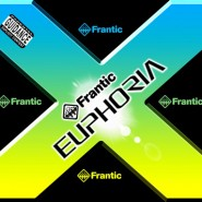 Frantic Euphoria – Mixed by Anne Savage and Cally & Juice [2004]