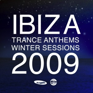 1056WNUK- Ibiza Trance Anthems 2009 Winter Sessions
