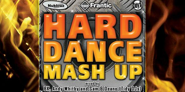 harddancemashup