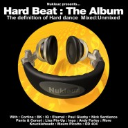 Hard Beat: The Album – Mixed by BK [2001]