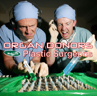 Organ Donors – Plastic Surgeons [2004]