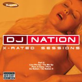 DJ Nation - X-Rated Sessions pt.2