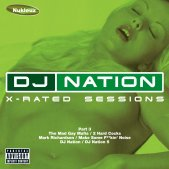 DJ Nation - X-Rated Sessions pt.3