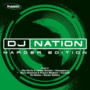 DJ Nation - Harder Edition pt.3