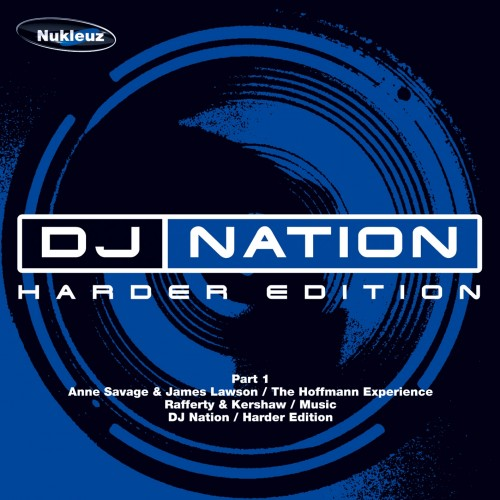 DJ Nation - Harder Edition pt.1