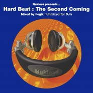 0634CNUK Hard Beat 2nd ComingPACK1 1200x1200