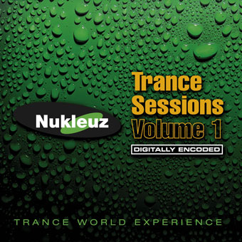 Trance Sessions [2005]