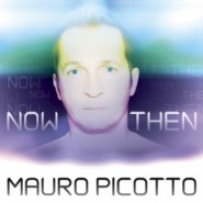 0860CSWR Mauro Picotto 'Now & Then' (CD Album) [SWrecords] small