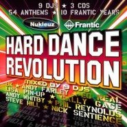 Hard Dance Revolution