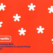 Frantic - The Christmas Ball 02.12.00 - Hard House Nation 2 Launch