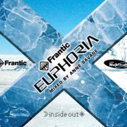 Frantic Euphoria – Mixed by Anne Savage & Andy Whitby [2004]