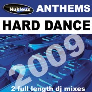 Hard Dance Anthems [2009]