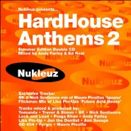 HardHouse Anthems 2 - Andy Farley & Ed Real [2000]