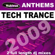 Tech Trance Anthems [2009]