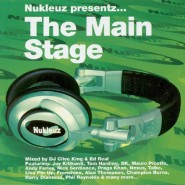 The Main Stage – Mixed by Clive King & Ed Real [2001]