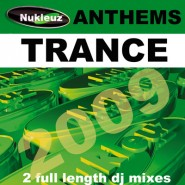 Trance Anthems [2009]