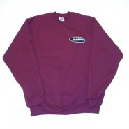 Jumper (Maroon) - WAS £20- NOW £14
