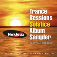 0873PNUK Trance Sessions Solstice Album Sampler