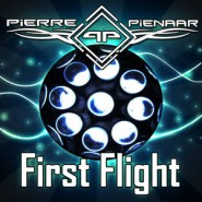 1028 Pierre Pienaar_First Flight