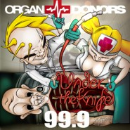 1133WNUK - Organ Donors - 99300