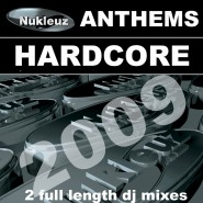 1051WNUK Hardcore Anthems