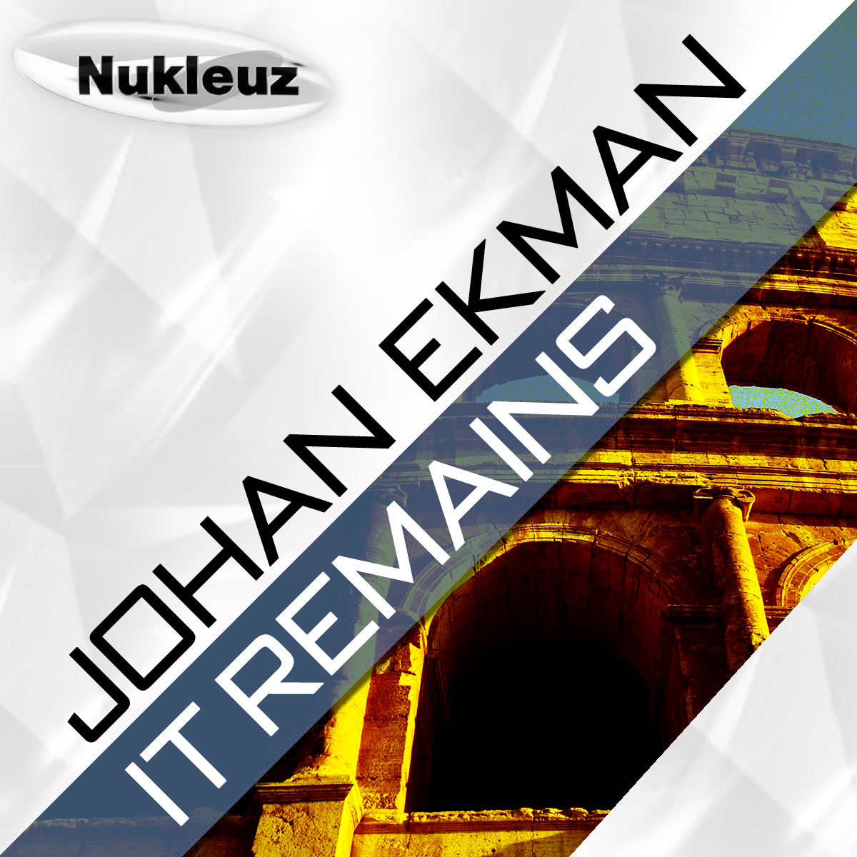 1317WNUK - Johan Ekman - It Remains