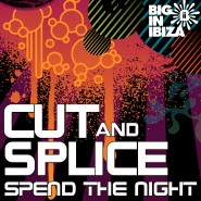 1342WBII Cut & Splice - Spend The Night
