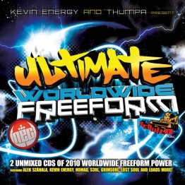 Ultimate Worldwide Freeform