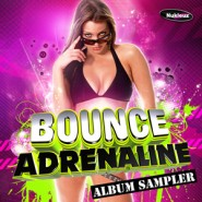 1354WNUK Bounce Adrenaline Album Sampler 300