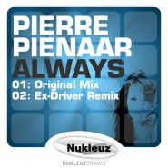 1347WNUK - Pierre Pienaar - Always