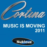 1388WNUK - Cortina - Music is moving 2011