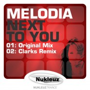 1380WNUK - Melodia---Next-To-You
