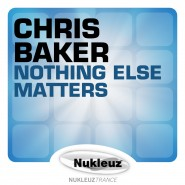 1540WBII - Chris Baker - Nothing Else Matters